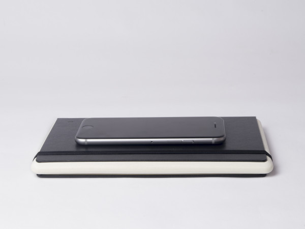 paper tablet iphone