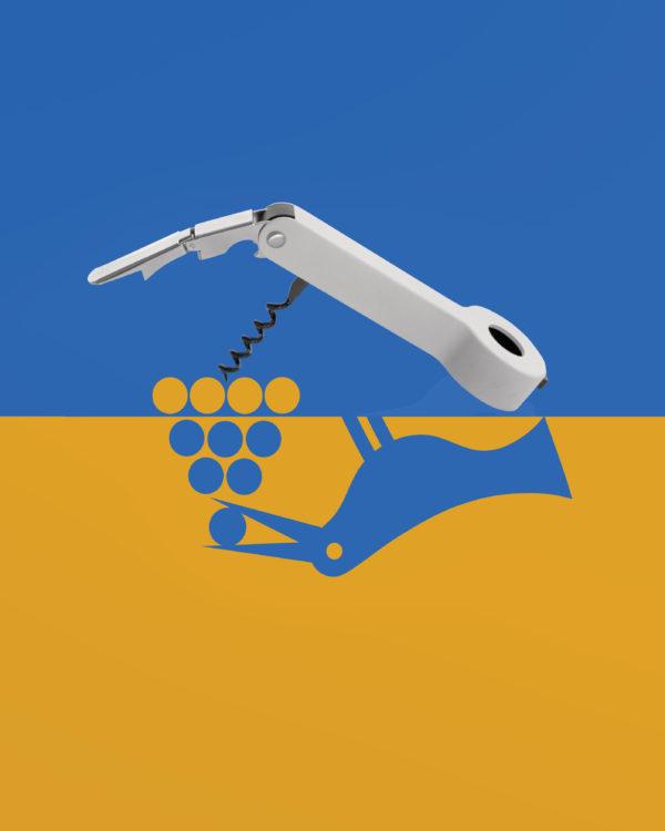 Noè  Corkscrew